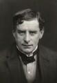 Walter Richard Sickert, by George Charles Beresford - NPG x6589