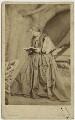 Julia Margaret Cameron, by Robert Faulkner - NPG x128762