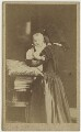 Gerald Duckworth; Julia Prinsep Stephen (née Jackson, formerly Mrs Duckworth), by Oscar Gustav Rejlander - NPG x128763