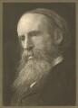 Sir Leslie Stephen, by George Charles Beresford - NPG x128766