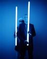 Pet Shop Boys (Chris Lowe; Neil Tennant), by Perou - NPG x128773