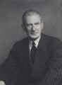 Sir (Frederick) Bernard Carr