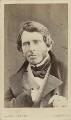 John Ruskin, by W. & D. Downey - NPG x12958