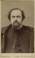 Dante Gabriel Rossetti, by W. & D. Downey - NPG x6424