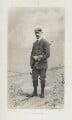 John Ball Jr, by Ernest Clarence Elliott, for  Elliott & Fry - NPG Ax39953