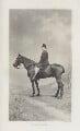 Henry Adelbert Wellington FitzRoy Somerset, 9th Duke of Beaufort, by Ernest Clarence Elliott, for  Elliott & Fry - NPG Ax39954