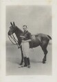 Walter Selby Buckmaster, by Ernest Clarence Elliott, for  Elliott & Fry - NPG Ax39955