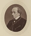 Benjamin Disraeli, Earl of Beaconsfield, by W. & D. Downey, published by  Sampson Low, Marston, Searle and Rivington - NPG Ax17621
