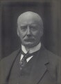 George Cave, Viscount Cave, by Walter Stoneman - NPG x166440