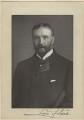 Luke Fildes, by W. & D. Downey - NPG x20435