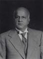 Sir Vangal Thiruvenkatachari Krishnamachari, by Walter Stoneman - NPG x166476