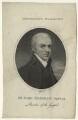 John Kershaw, by William Ridley - NPG D23521