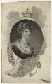Charlotte Augusta Matilda, Princess Royal, by Mackenzie, after  William Marshall Craig - NPG D23524