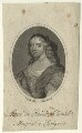 Marie, Marquise de Sévigné (née de Rabutin-Chantal), by William Marshall Craig, after  Unknown artist - NPG D23525