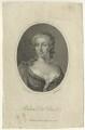 Gabrielle Émilie, Marquise du Châtelet, by Mackenzie, after  Charles Monnet - NPG D23528