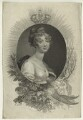 Elizabeth, Empress of Russia, by Mackenzie, after  William Marshall Craig - NPG D23530