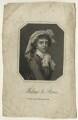 Elisabeth-Louise Vigée-Le Brun, published by Vernor & Hood, after  Elisabeth-Louise Vigée-Le Brun - NPG D23534