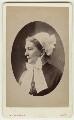 Dorothy Wyndlow Pattison, by Sarah Williams - NPG x128798