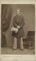 Sir John Everett Millais, 1st Bt, by John & Charles Watkins - NPG x6276