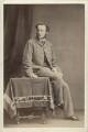 Sir John Everett Millais, 1st Bt, by John & Charles Watkins - NPG x6277