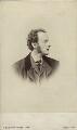Sir John Everett Millais, 1st Bt, by London Stereoscopic & Photographic Company - NPG x76318