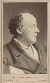 Sir John Everett Millais, 1st Bt, by London Stereoscopic & Photographic Company - NPG x27583