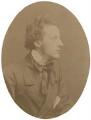 Sir John Everett Millais, 1st Bt, by (George) Herbert Watkins - NPG x6275