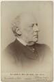 Sir John Everett Millais, 1st Bt, by Alfred James Philpott (Phillpot), for  Elliott & Fry - NPG x4620
