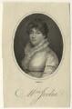 Dorothy Jordan, by Mackenzie - NPG D23541