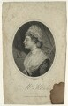 Mary Knowles (née Morris), by Mackenzie - NPG D23542