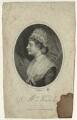Mary Knowles (née Morris), by Mackenzie - NPG D23542