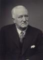 Sir Alfred William Clapham