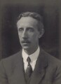 Sir William Henry Clark, by Walter Stoneman - NPG x166563