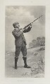 Archibald John Stuart Wortley, by Ernest Clarence Elliott, for  Elliott & Fry - NPG Ax39992
