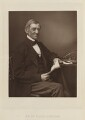 Ralph Waldo Emerson, by Elliott & Fry, published by  Bickers & Son - NPG Ax27806