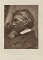 Thomas Carlyle, by Elliott & Fry, published by  Bickers & Son - NPG Ax27810
