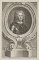 George Hamilton, 1st Earl of Orkney, by Jacobus Houbraken, after  Martin Maingaud - NPG D21533