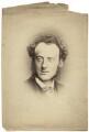 Sir John Everett Millais, 1st Bt, by John & Charles Watkins - NPG x21343
