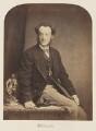Sir John Everett Millais, 1st Bt, by John & Charles Watkins - NPG Ax7337
