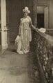 Margherita Scott-Ellis (née van Raalt), Lady Howard de Walden, by Cavendish Morton - NPG x46654