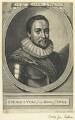 Horace Vere, Baron Vere of Tilbury, by William Faithorne - NPG D22970
