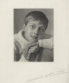 Clive Blatspiel Stamp, by Cavendish Morton - NPG x46648