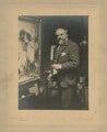 Robert Walker Macbeth, by Ernest Herbert ('E.H.') Mills - NPG x14713