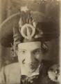 Sir Harry Lauder, by Cavendish Morton - NPG x46640