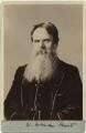 William Holman Hunt, by Alfred James Philpott (Phillpot), for  Elliott & Fry - NPG x11986
