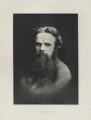 William Holman Hunt, by Maclure, Macdonald & Co, after  Elliott & Fry - NPG x11988