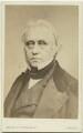 Thomas Babington Macaulay, Baron Macaulay, by Maull & Polyblank - NPG Ax7515
