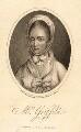 Elizabeth Griffith, by Mackenzie, after  J. Thomas - NPG D8995