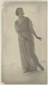 Madame Knipper-Rabeneck, by Cavendish Morton - NPG x128810