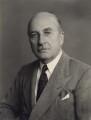 Sir Alan John Cobham, by Walter Stoneman - NPG x166632